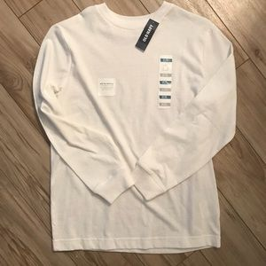 Old Navy long sleeve T